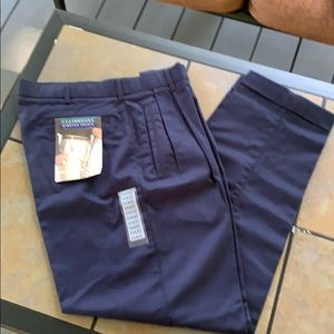 NWT Mens Claybrooke Stretch Khakis